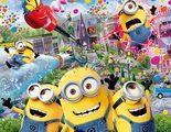 Los Minions tendrán su propia área temática en Universal Studios Japón en 2017