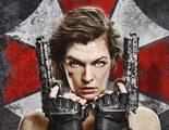 'Resident Evil: El Capítulo Final': Nuevo tráiler internacional con más y peores zombies
