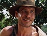 'Indiana Jones 5' será la primera película de la franquicia sin George Lucas