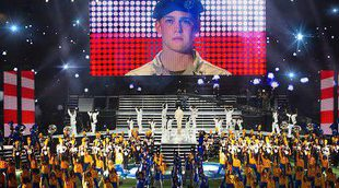 Nuevo tráiler internacional para 'Billy Lynn's Long Halftime Walk'