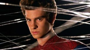 ¿Está triste Andrew Garfield por la cancelación de su tercera película de Spider-Man?