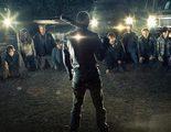 'The Walking Dead': El primer capítulo de la séptima temporada no bate récords de audiencia