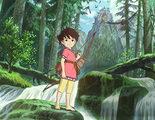 'Ronja, la hija del bandolero', serie producida por Studio Ghibli, llegará a España