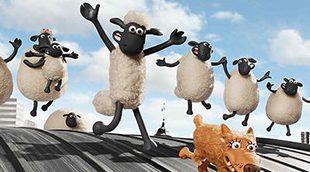 'La oveja Shaun: La película' tendrá una secuela