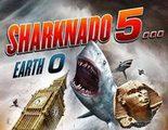 'Sharknado 5' podría tener ya título, sinopsis y póster