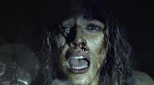 """Adam Wingard: """"Con 'Blair Witch' quisimos contar el origen de la leyenda"""""""