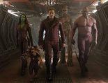 'Guardianes de la Galaxia Vol. 2': Así de parecidos son los dobles de acción de los protagonistas