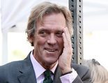 Hugh Laurie ya tiene su estrella en el Paseo de la Fama de Hollywood