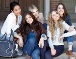 ¿Dónde hemos visto antes a las protagonistas de 'Pretty Little Liars'?