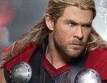 Chris Hemsworth comparte en Instagram un nuevo traje de Thor
