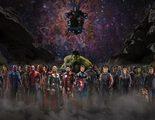 'Vengadores: Infinity War': Kevin Feige desvela cómo se equilibrará su numeroso reparto