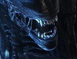 Nuevas imágenes de las criaturas de 'Alien: Covenant'