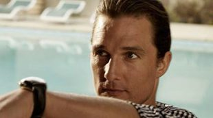 Así era Matthew McConaughey antes de molar