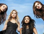 'Pretty Little Liars': Las protagonistas, emocionadas, lloran el final del rodaje
