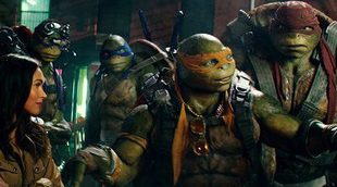 No habrá tercera parte para 'Ninja Turtles'