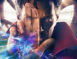 'Doctor Strange' arrasa en su primer fin de semana con 86 millones de recaudación