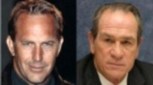 Kevin Costner y Tommy Lee Jones se unen a 'The Company men'
