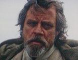 'Star Wars: Episodio VIII': El nuevo traje de Luke Skywalker alarma a los fans
