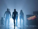 El tráiler de 'Guardianes de la Galaxia Vol. 2' también se 'disfraza' por Halloween
