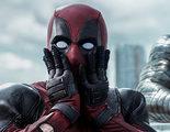 Ryan Reynolds presta su traje de 'Deadpool' a Taylor Swift por Halloween