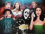 10 momentos de 'Scary Movie' que hacen sombra a los originales