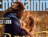 'La Bella y la Bestia': 8 nuevas imágenes y portada de Entertainment Weekly para aumentar el hype