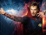 'Doctor Strange' recibe críticas negativas por parte del sector cristiano