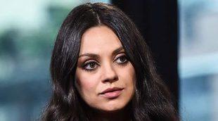 Mila Kunis fue amenazada por un productor por no querer posar semidesnuda