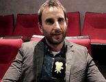 Dani Rovira: 'En los próximos dos o tres años raro será que no escriba un guion'
