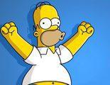 'Los Simpson' bate récords renovando hasta la temporada 30