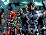 Los 'Inhumanos' aún podrían tener una película en la Fase 4 de Marvel