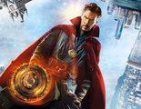 'Doctor Strange' arrasa en la taquilla norteamericana con 84,9 millones de dólares