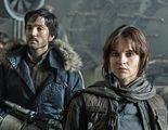 'Rogue One: Una historia de Star Wars' estrena spot TV con Darth Vader