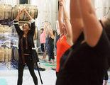 La clase de yoga temática de 'Harry Potter' que te ayudará con tus dementores internos
