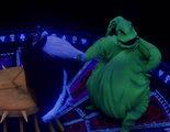 'Pesadilla antes de Navidad': Danny Elfman canta la canción de Oogie Boogie