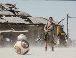 Descubre las contribuciones de Steven Spielberg y John Lasseter a 'Star Wars: El despertar de la Fuerza'