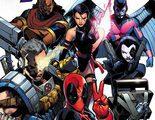 La tercera parte de 'Deadpool' nos presentará a los X-Force