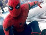 Tom Holland se enfundará el traje de 'Spider-Man' hasta en seis ocasiones