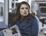 'Conviction', protagonizada por Hayley Atwell, cancelada por ABC tras los primeros cinco episodios