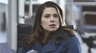 'Conviction', con Hayley Atwell, cancelada por ABC