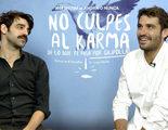 """Álex García: """"Mando la canción de 'No culpes al karma...' diciendo que la canto yo"""""""