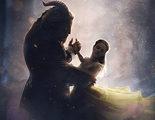 'La Bella y la Bestia': Primer póster oficial con Emma Watson y Dan Stevens