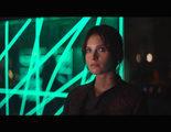 'Rogue One: Una historia de Star Wars': Nuevo tráiler internacional con más Darth Vader y nuevas tramas