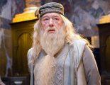 'Animales Fantásticos': J.K. Rowling responde a la posibilidad de ver un Dumbledore abiertamente gay