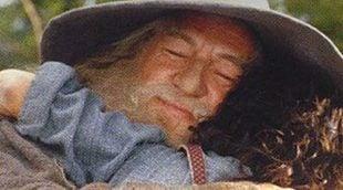 Un emotivo montaje lleno de abrazos míticos del cine