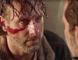 'The Walking Dead': El esperado reencuentro entre Negan y Rick en el 7x04