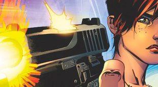 Jessica Chastain ya ha encontrado una adaptación de cómic que protagonizar