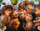 La secuela de 'Los Croods' cancelada por DreamWorks y Universal Pictures
