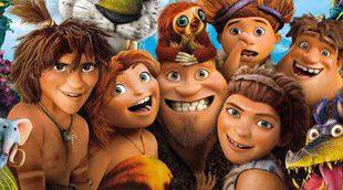 'Los Croods 2' ha sido cancelada