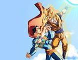'Goku vs Superman': Descubre el enfrentamiento definitivo en este fan film